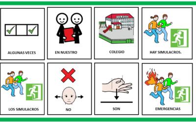 La gestión de emergencias en personas con autismo (TEA)