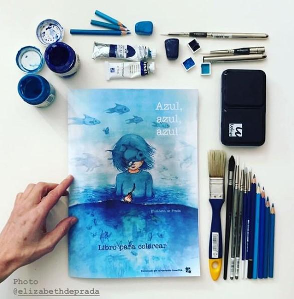 Fundación ConecTEA presenta un libro para sensibilizar sobre el autismo