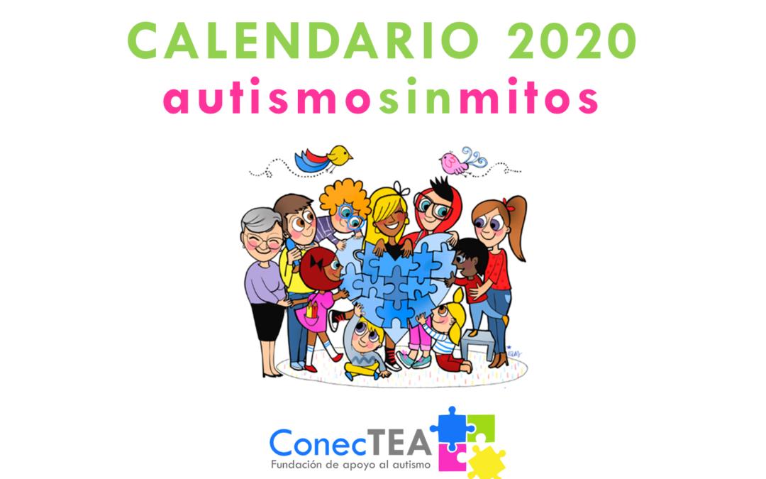 2020, un año para desmitificar el autismo