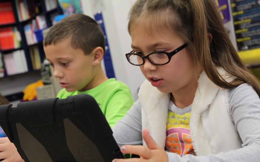 Autismo y comunicadores: una nueva ventana de comunicación