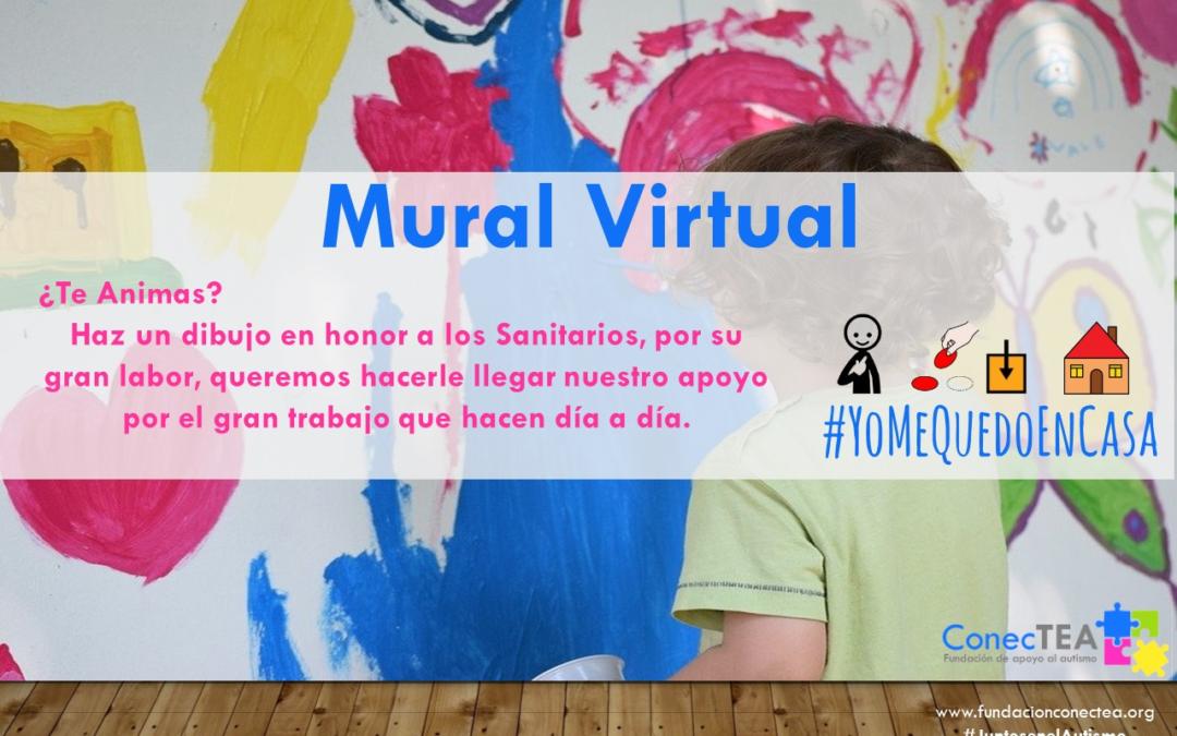 Mural Virtual: TODO VA A SALIR BIEN