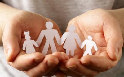Mi familia es diferente: el impacto del autismo en la familia