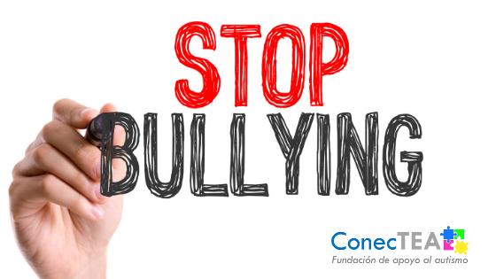Bullying y autismo: una epidemia en el ámbito escolar