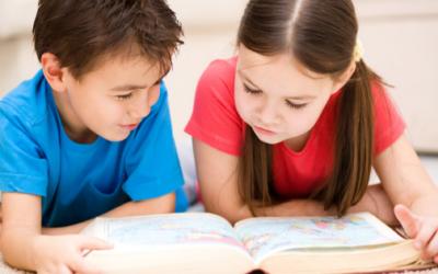 La lectoescritura como herramienta de aprendizaje en niños con TEA