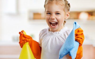Cómo fomentar la autonomía en actividades de la vida diaria en el autismo
