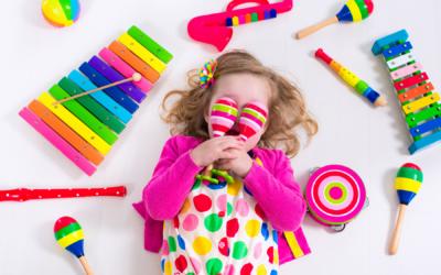 La musicoterapia abre nuevas vías de comunicación para las personas con autismo