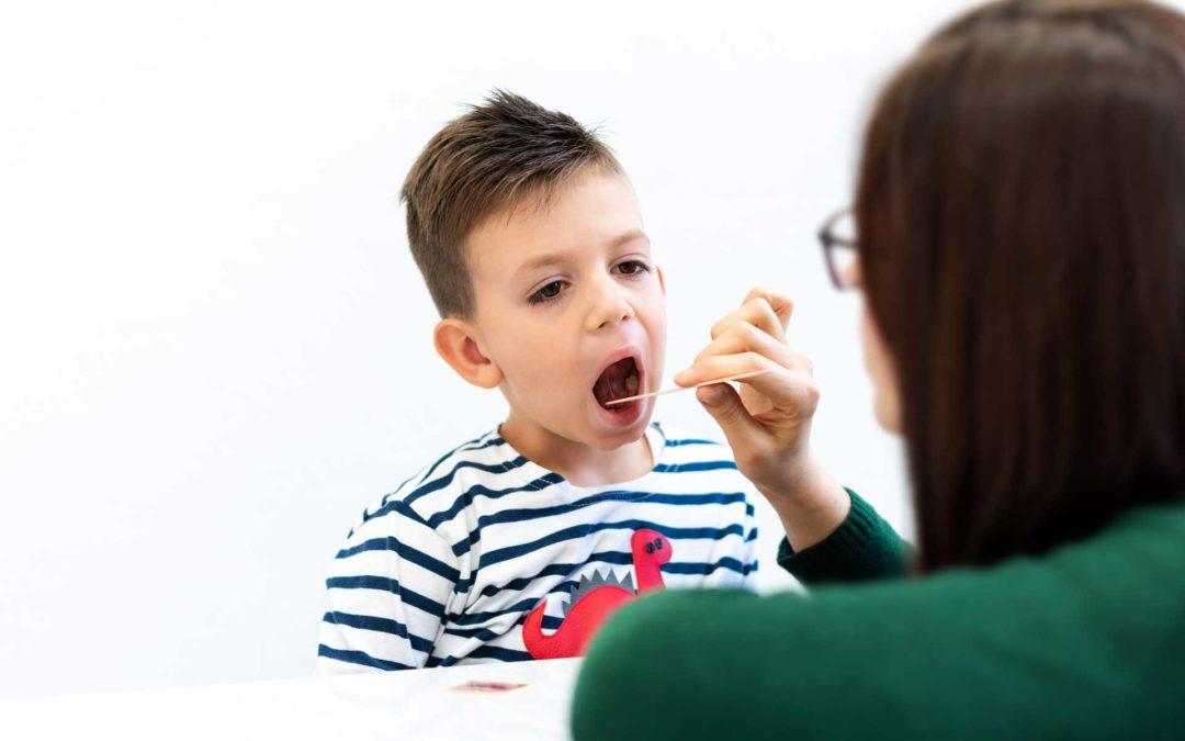 El enfoque terápeutico de la logopedia para el autismo