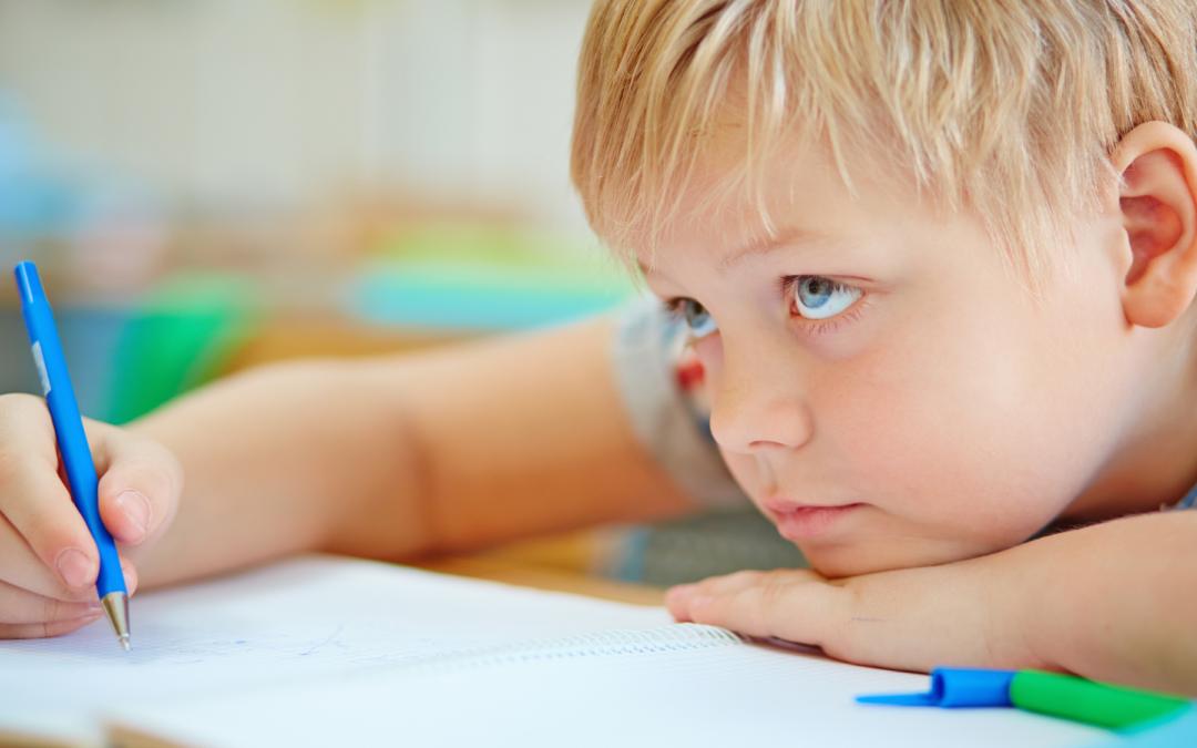 Juegos y actividades para mejorar la atención y velocidad de procesamiento en el autismo