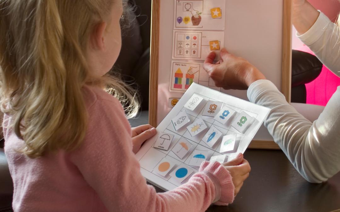 ¿Por qué es importante la atención a domicilio en personas con autismo?
