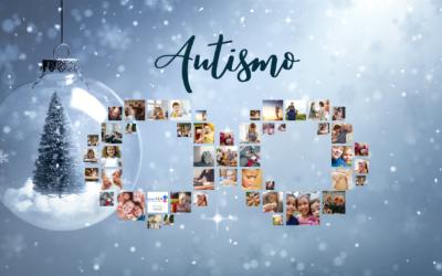 Feliz Navidad desde Fundación ConecTEA