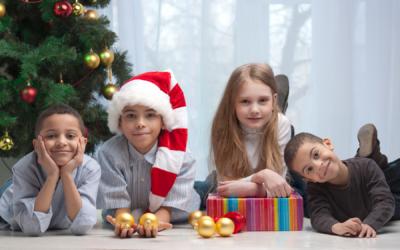 ¿Qué le puedes regalar a un niño con autismo?
