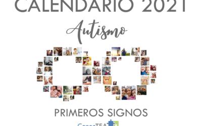 Fundación ConecTEA lanza un calendario con los primeros signos del autismo