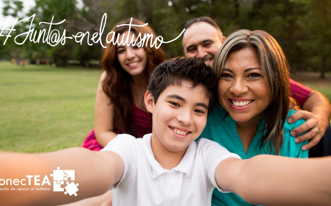 El Modelo de Intervención Centrado en la Familia en el autismo
