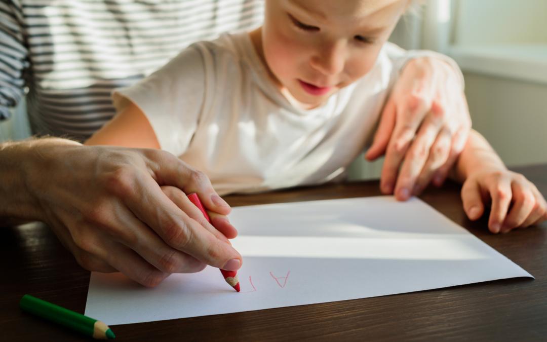 Los beneficios de la terapia ocupacional para los alumnos con autismo en su entorno escolar
