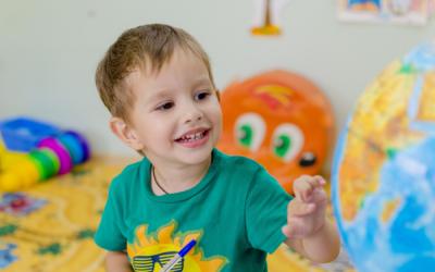 La educación emocional en los niños con autismo