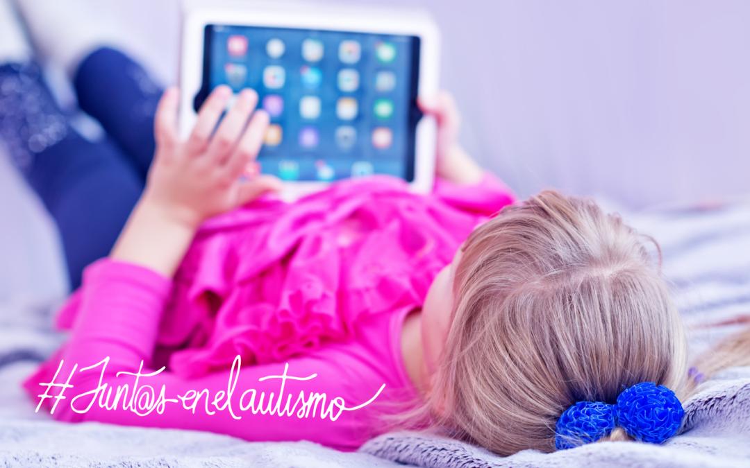 ¿Cómo hacer un uso correcto de la tecnología en personas con autismo?