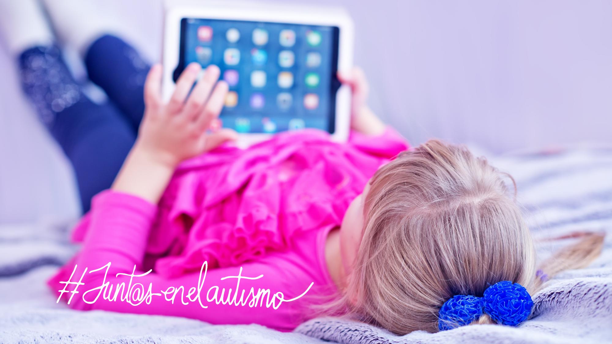 Uso de la tecnología en autismo