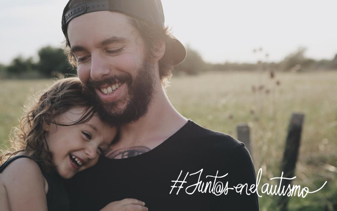 Cómo usar la terapia narrativa para superar la llegada del diagnóstico de autismo: testimonio de un padre.