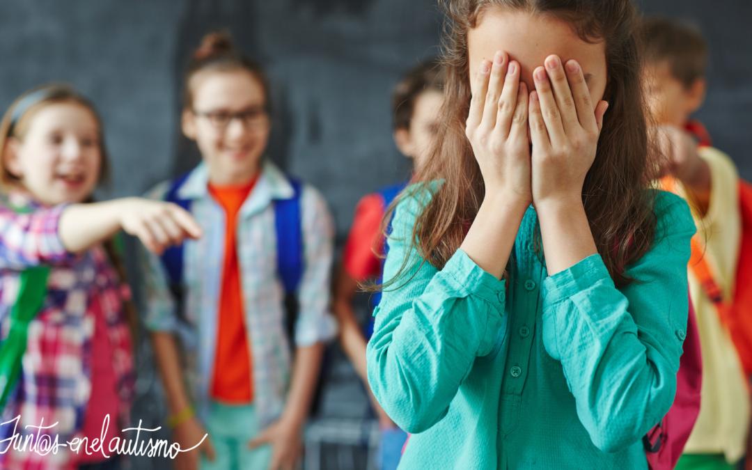 Bullying y autismo: ¿es evitable pasar por estas situaciones?
