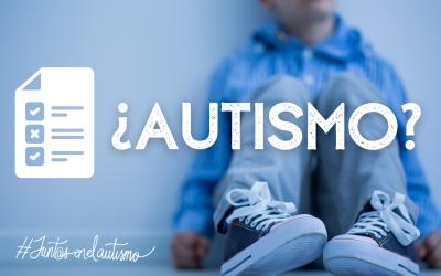 El diagnóstico de autismo: ¿estás actualizad@ sobre sus cambios?