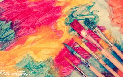El arte como terapia para las personas con autismo