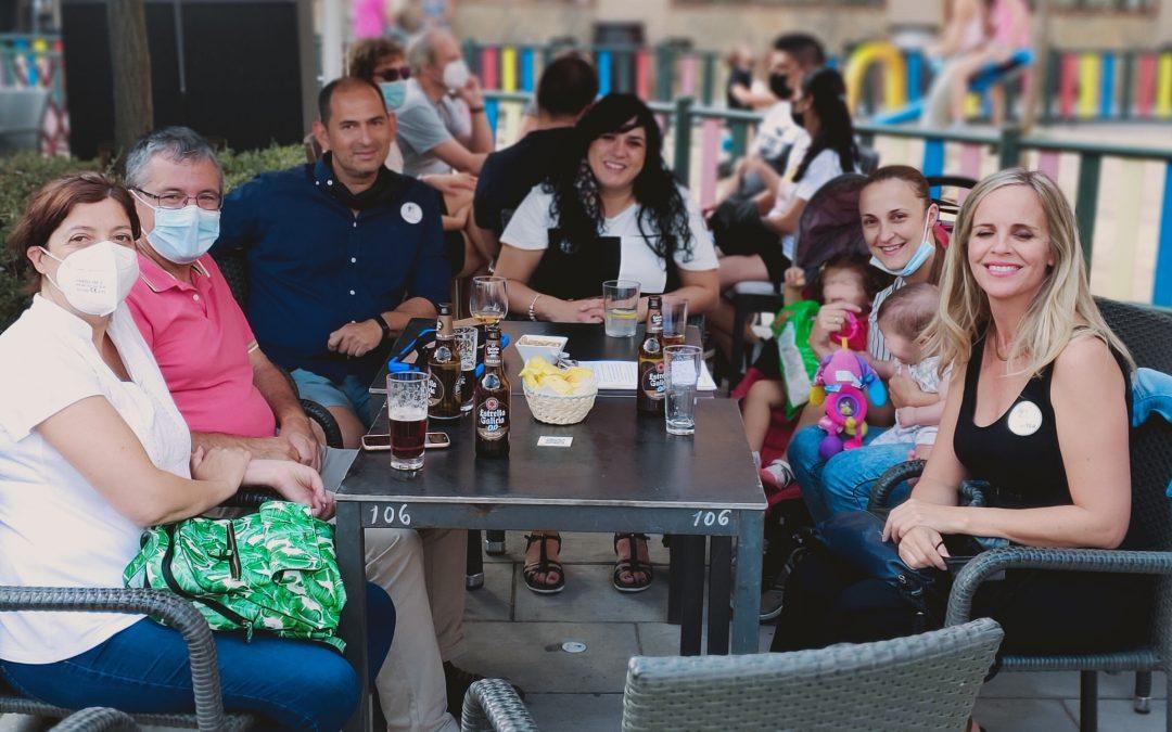 Fundación ConecTEA celebra dos años de camino en el autismo